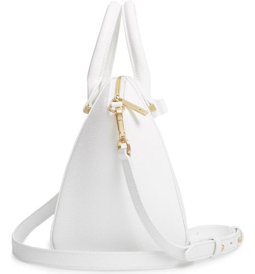 Ted Baker Pebbled Leather Crossbody Shoulder Bag Image 2