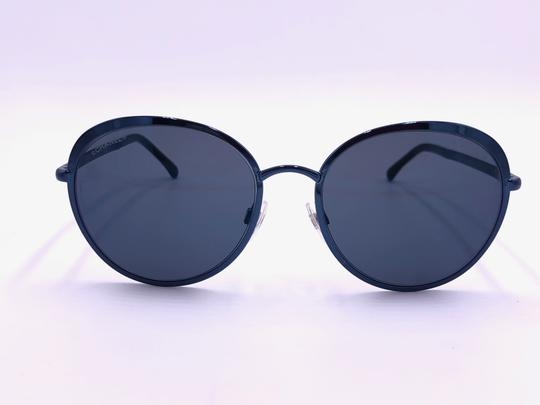 Chanel Chanel Round Mirrored Sunglasses 4206 c.469/z6 ITALY AUTHENTIC Image 1