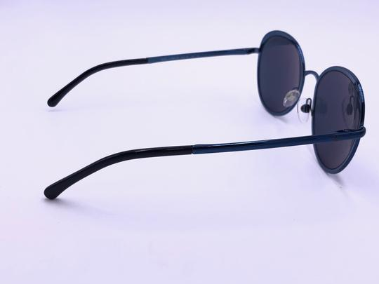 Chanel Chanel Round Mirrored Sunglasses 4206 c.469/z6 ITALY AUTHENTIC Image 3