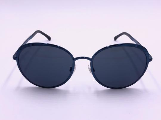 Chanel Chanel Round Mirrored Sunglasses 4206 c.469/z6 ITALY AUTHENTIC Image 4