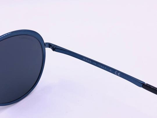 Chanel Chanel Round Mirrored Sunglasses 4206 c.469/z6 ITALY AUTHENTIC Image 8