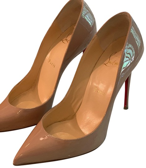Preload https://img-static.tradesy.com/item/25592833/christian-louboutin-nude-pigalle-follies-100-patent-leather-pumps-size-eu-38-approx-us-8-regular-m-b-0-1-540-540.jpg