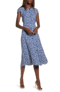 Bebe Maxi Dress by Reformation