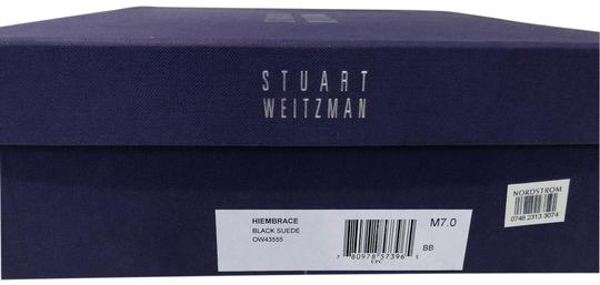 Preload https://img-static.tradesy.com/item/25593019/stuart-weitzman-black-suede-heimebrace-wedges-size-us-7-regular-m-b-0-1-540-540.jpg