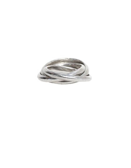 Preload https://img-static.tradesy.com/item/25593196/tiffany-and-co-silver-sterling-trio-rolling-ring-0-0-540-540.jpg