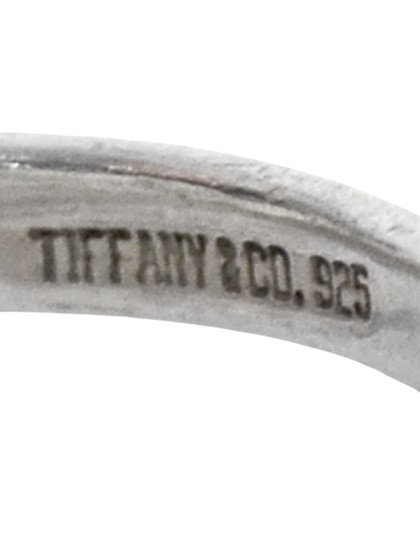 Tiffany & Co. Sterling Silver Trio Rolling Ring Image 3