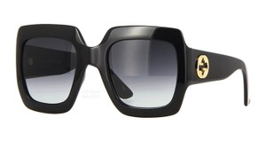 6f4aa384f Gucci Gucci Oversized Style GG 0053S 001 - FREE 3 DAY SHIPPING Large Thick