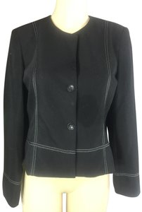 Perry Ellis black Blazer
