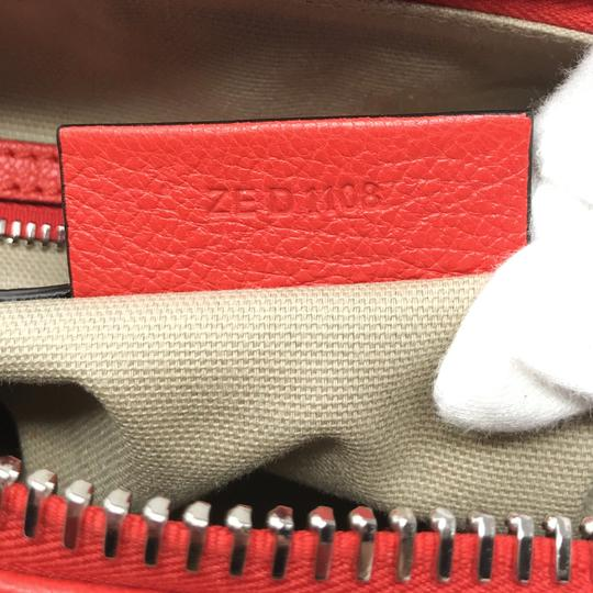 Givenchy Satchel in Poppy Red Image 8