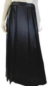 Carlisle Maxi Skirt Black