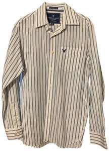 American Eagle Outfitters Button Down Shirt Varies