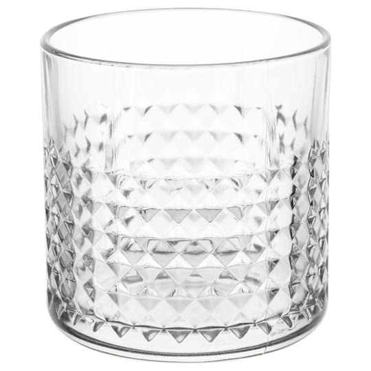 Clear Glass Glassware-cocktail Glasses Water Glasses & Mason Jars Tableware Image 3