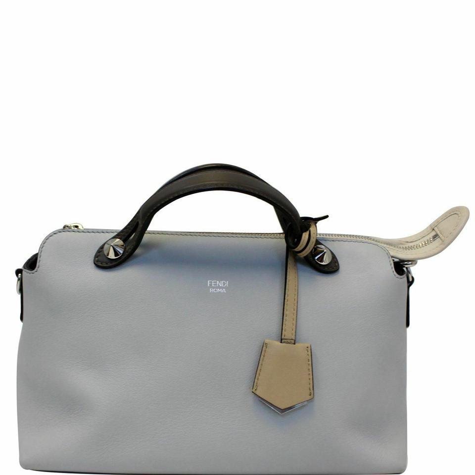 3a722347 Blue Leather Fendi Bags - 70% - 90% off at Tradesy