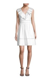 Kate Spade short dress White Summer on Tradesy