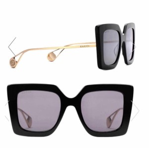 d06ab7bdbcb4 Gucci Sunglasses on Sale - Up to 70% off at Tradesy