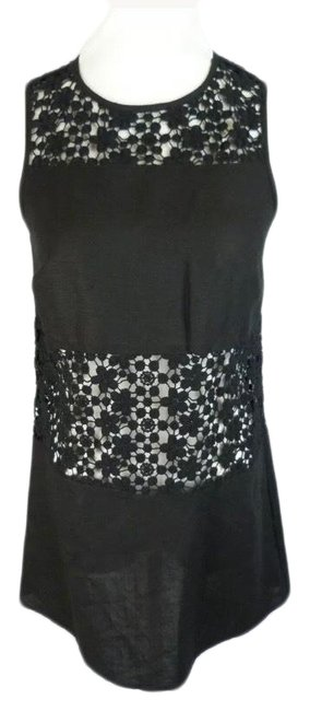 Item - Black Lace Swimsuit Cover-up/Sarong Size 0 (XS)