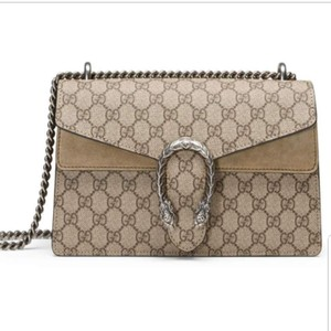 788d8387d Gucci Dionysus Bags - Up to 70% off at Tradesy (Page 4)