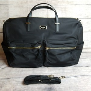 61895ddbc Get Black Kate Spade Weekend & Travel Bags for 70% Off or Less at ...