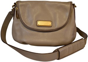 Marc by Marc Jacobs Natasha Leather Cross Body Bag