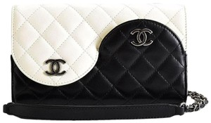 Chanel Ying Yang Cross Body Bag