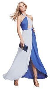 country blue Maxi Dress by Reformation