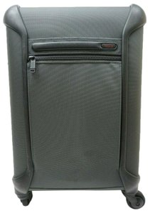 Tumi Green Travel Bag