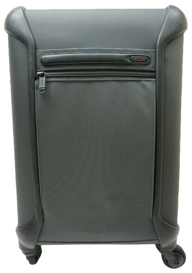 Tumi Green Travel Bag Image 0