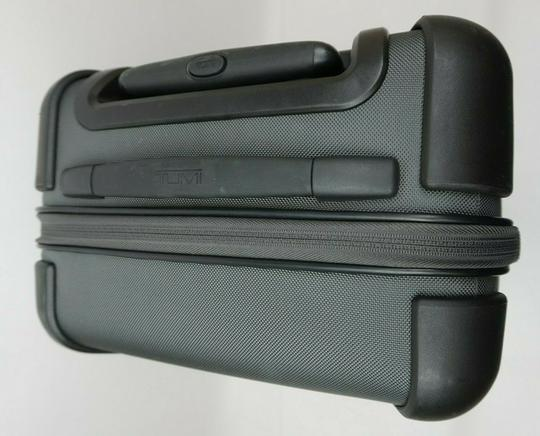 Tumi Green Travel Bag Image 3