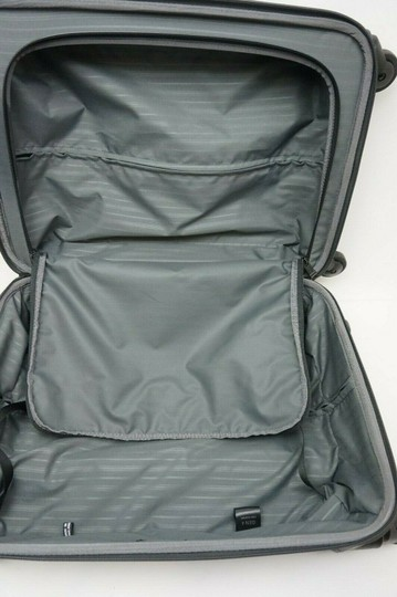 Tumi Green Travel Bag Image 7