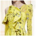 M Signature Label Collection Top Yellow Image 3