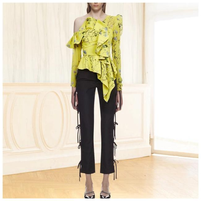 M Signature Label Collection Top Yellow Image 4