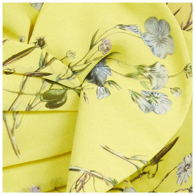 M Signature Label Collection Top Yellow Image 5