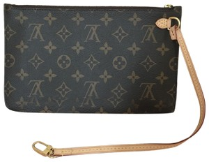Louis Vuitton Neverfull GM pochette