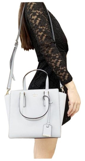 Preload https://img-static.tradesy.com/item/25599998/kate-spade-cameron-street-small-hayden-blue-satchel-0-1-540-540.jpg