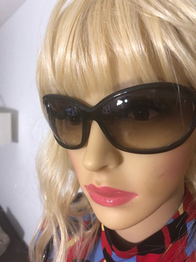 Tom Ford Brown Sunglasses Image 1