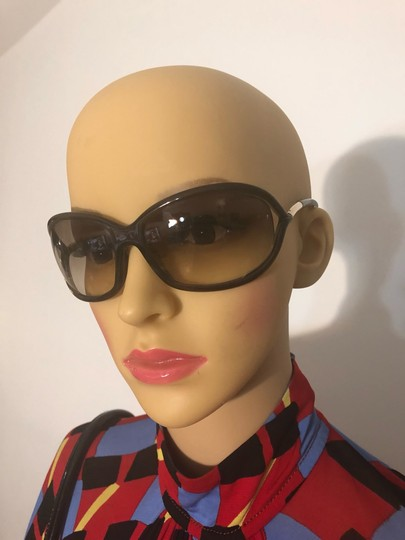 Tom Ford Brown Sunglasses Image 3