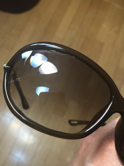 Tom Ford Brown Sunglasses Image 8