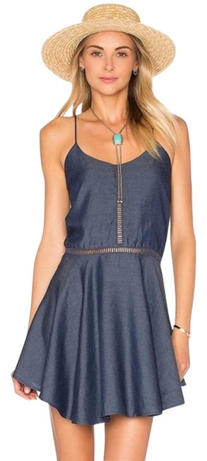 Preload https://img-static.tradesy.com/item/25600045/lovers-friends-blue-northbound-short-casual-dress-size-4-s-0-1-650-650.jpg