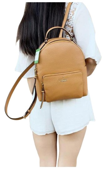 Preload https://img-static.tradesy.com/item/25600140/kate-spade-jackson-street-keleigh-small-passonfruit-backpack-0-1-540-540.jpg