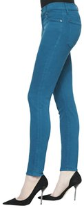 7 For All Mankind Stretchy Skinny Jeans