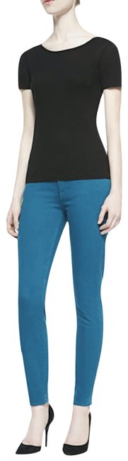 7 For All Mankind Stretchy Skinny Jeans Image 1