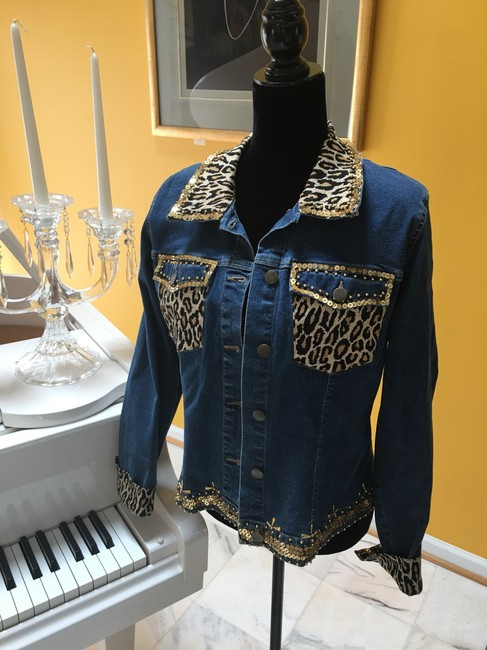Other Womens Jean Jacket Image 1