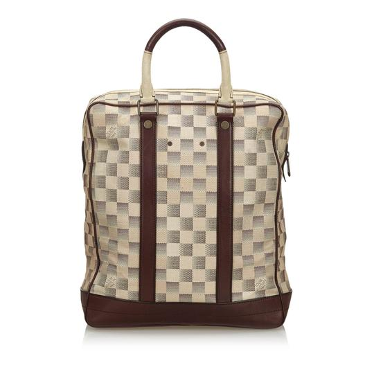 Preload https://img-static.tradesy.com/item/25600214/louis-vuitton-cabas-with-brown-damier-lune-italy-large-white-coated-canvas-shoulder-bag-0-0-540-540.jpg