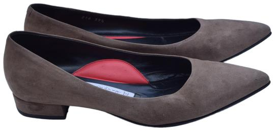 Preload https://img-static.tradesy.com/item/25600261/pas-de-rouge-taupe-suede-toujours-flats-size-us-95-regular-m-b-0-1-540-540.jpg