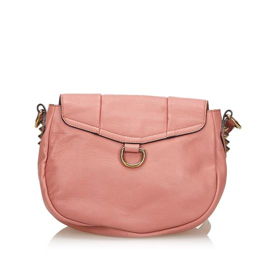 Chloé 9fclcx004 Vintage Leather Cross Body Bag Image 2