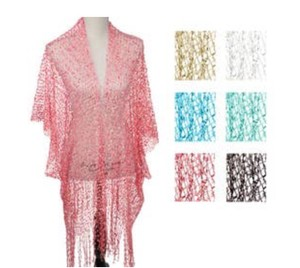 Parade Street Products Confetti Shawl