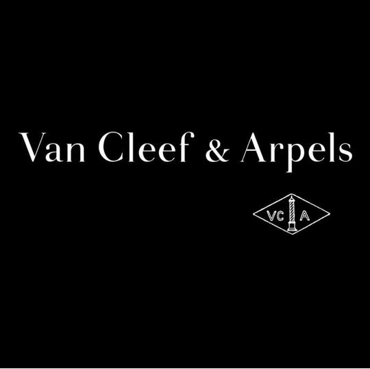 Van Cleef & Arpels Yellow Alhambra Limited-Edition Vintage Image 8