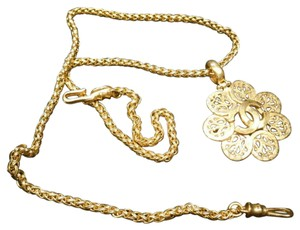 Chanel CHANEL NECKLACED