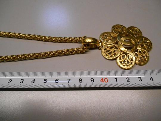 Chanel CHANEL NECKLACED Image 3