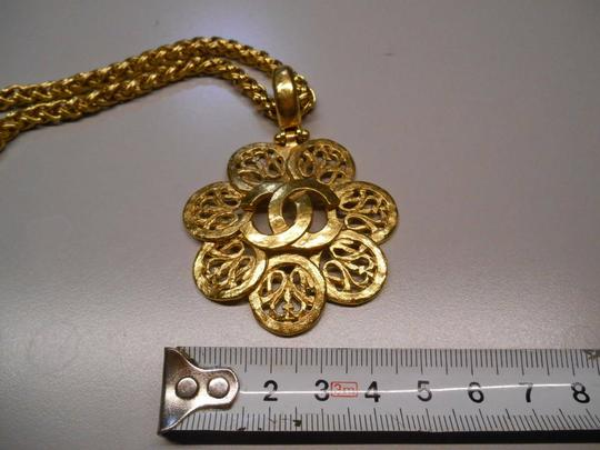 Chanel CHANEL NECKLACED Image 5